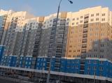 3 комнатная квартира, 81 кв.м., 13 из 14 эт., во вторичке