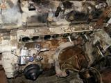 Хендай Санта Фе двигатель 2. 2 дизель