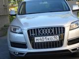 Audi Q7, 2009 гв 184900 км.