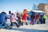 Праздники в Петрозаводске