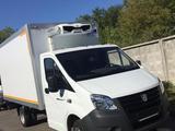 Газель next фургон с рефрижератором 4 метра, новый