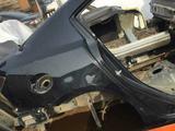 Mazda 3 заднее правое крыло