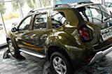 Renault Duster, 2015 гв, бу