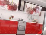 Кухонный гарнитур Вишенка