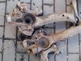Кулак поворотный Audi A6/C5