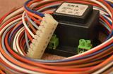 Блок управления компрессором eliwell ewcm 415