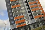 2-комнатная квартира, 52 кв.м., 2/9 этаж, новостройка