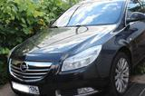 Opel Insignia, 2012 года выпуска, бу с пробегом